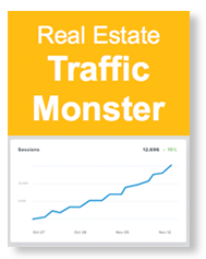 Real Estate Traffic Monster
